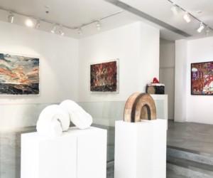 Contemporary by Angelina Li