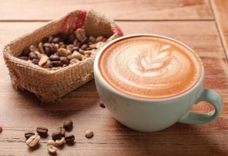Espresso Alchemy Quarry Bay Cafe