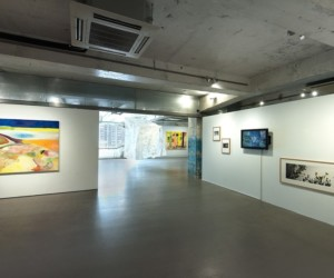 Happily Ever After II Blindspot Gallery art exhibitions in Hong Kong