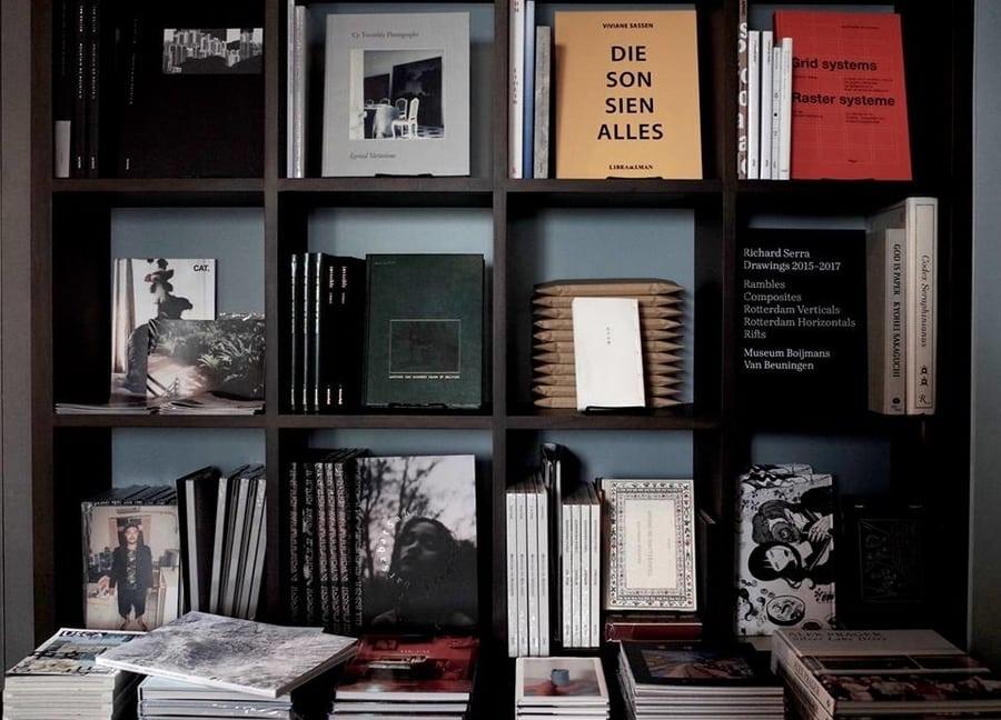 Mosses Hong Kong bookstores Wan Chai
