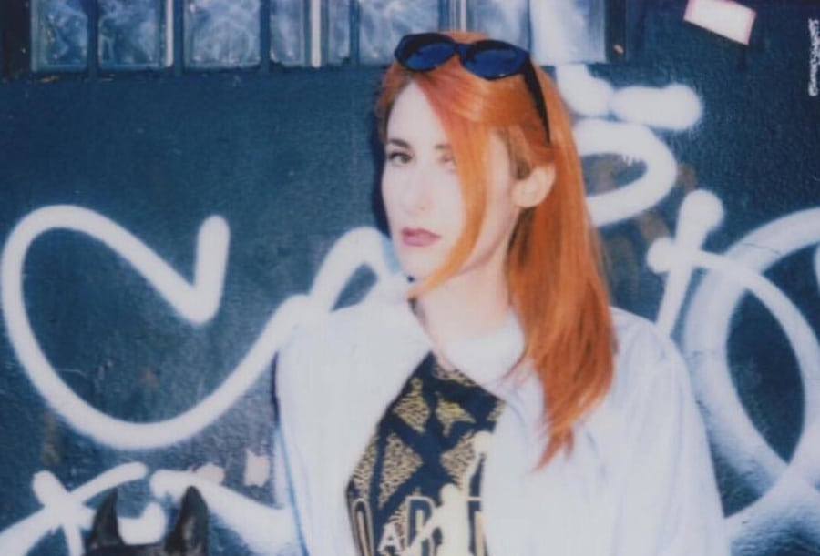 Shoegaze vocalist and songwriter Tamaryn explores the melancholy of lust, loss and longing