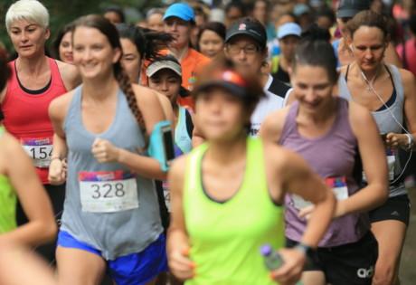 Women's Five - 5K Run
