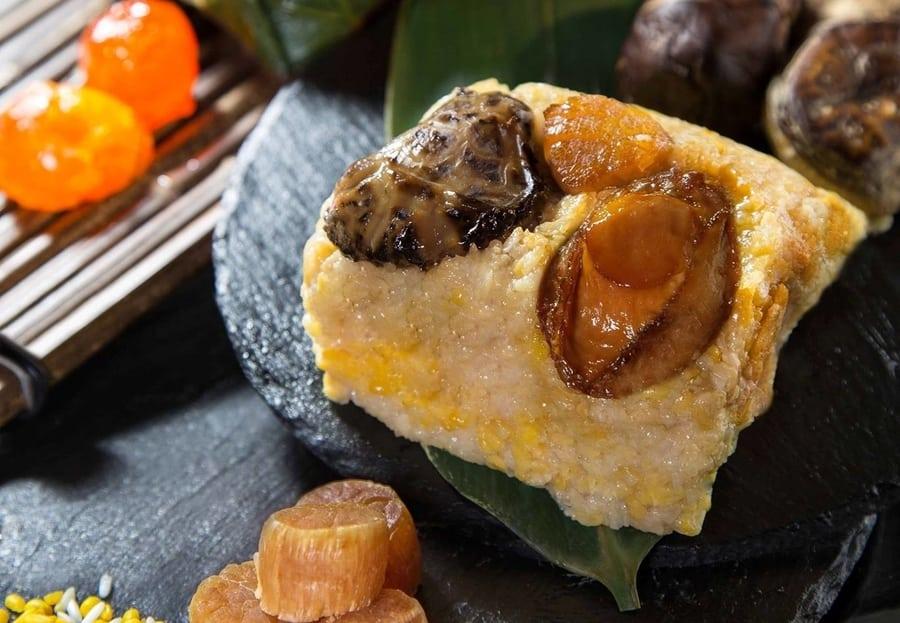 Yat Tung Heen Sticky Rice
