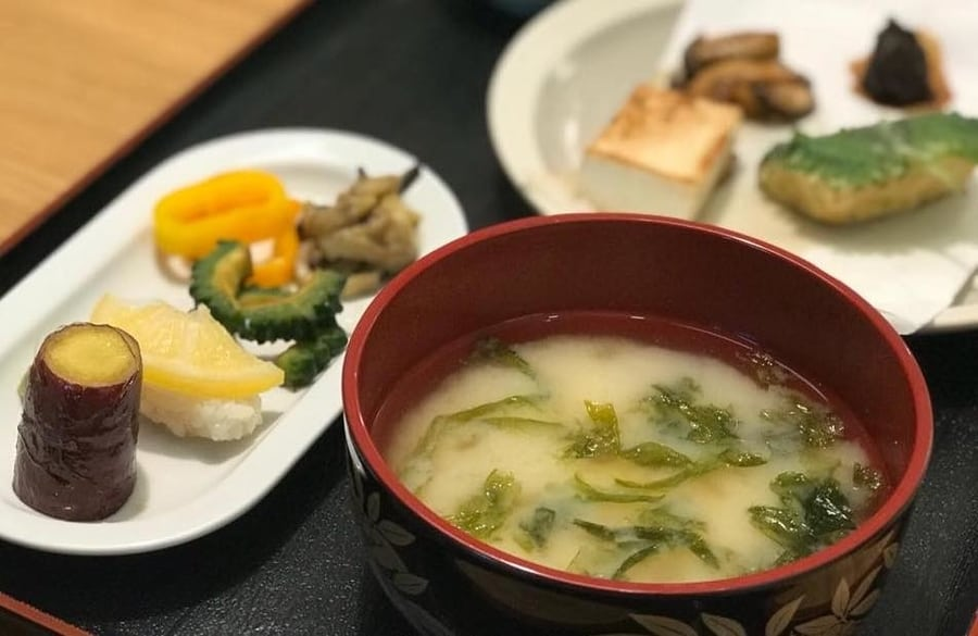 vegetarian restaurants in Sheung Wan Zen Eat Cuisine