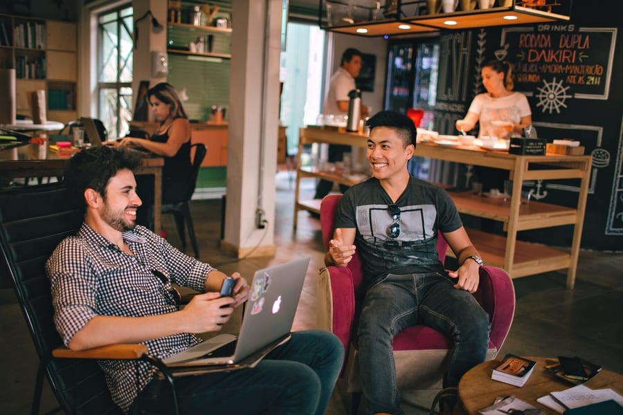 Coworking spaces in Hong Kong that are perfect for freelancers, entrepreneurs and start-ups