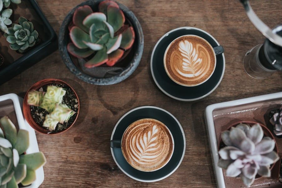 We've found all the best new cafés in Hong Kong 2020: March edition