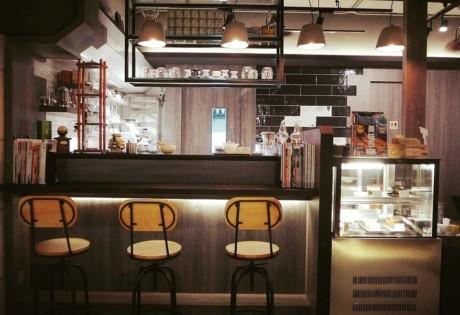 restaurants in industrial buildings wabi sabi coffee