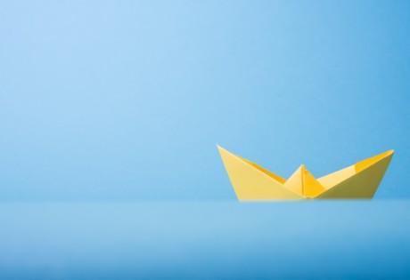 things to do this weekend in Hong Kong 7-8 July origami boat