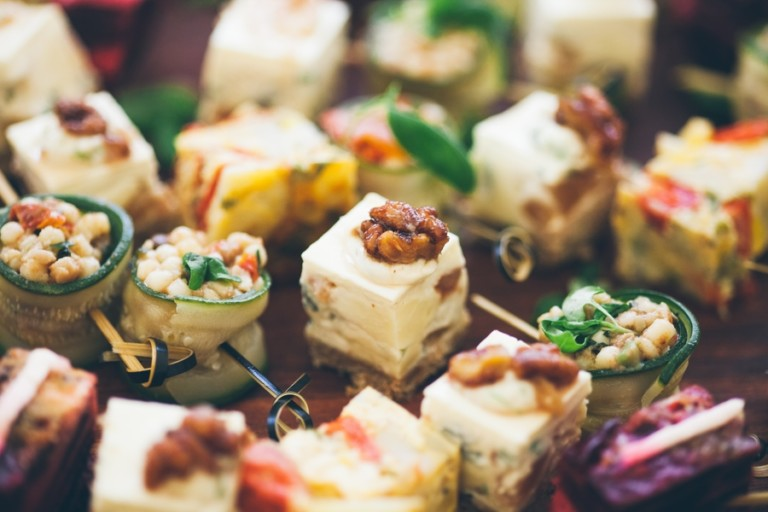 Beautifully executed with dozens to choose from! Our guide to the best dinner buffets in Hong Kong