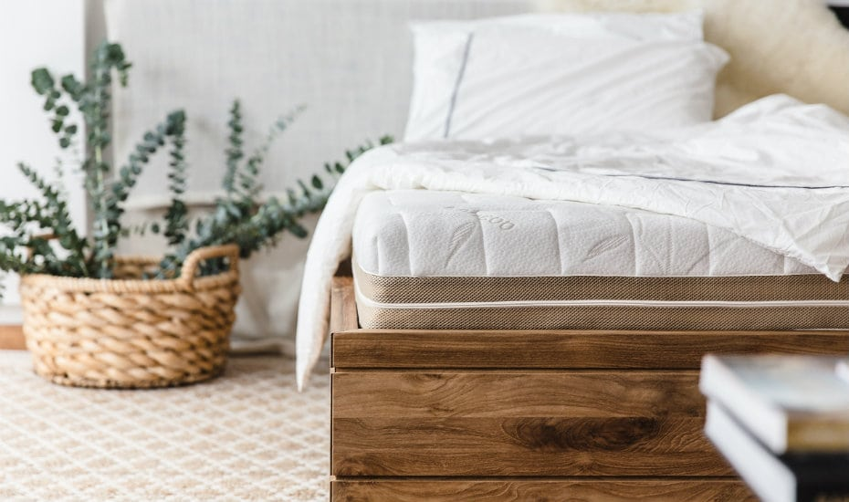 How to sleep better and love your mornings with Okooko by European Bedding