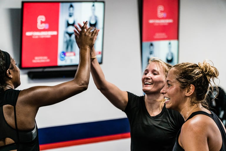HIIT me with your best shot! Why I'm addicted to working out at F45 Training Sai Ying Pun