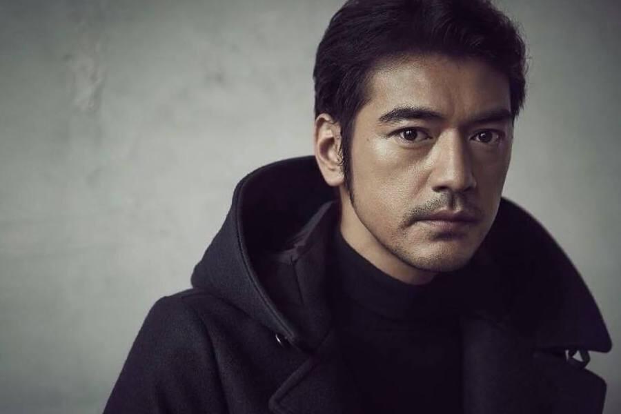 Hong Kong heartthrobs Takeshi Kaneshiro profile picture