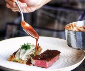 things to do this weekend Test Kitchen lasagna wagyu