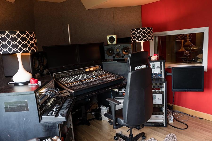 The Record Room Evan Slagle