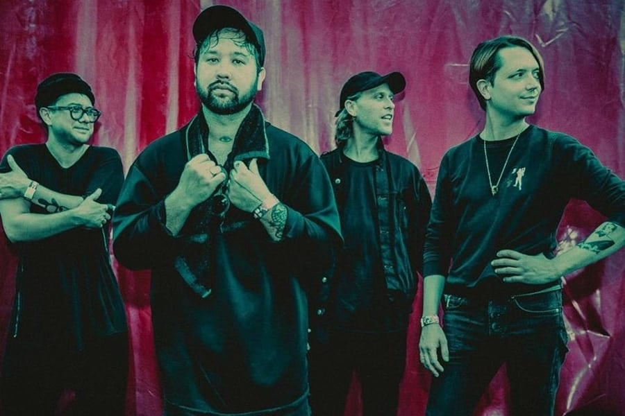 Unknown Mortal Orchestra Sex & Food album interview