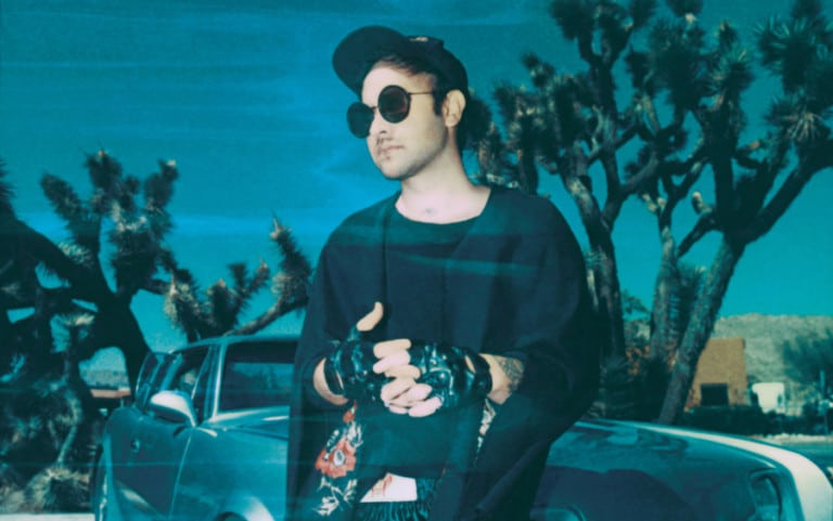 Unknown Mortal Orchestra discuss their album Sex & Food and the idea of artistic beauty