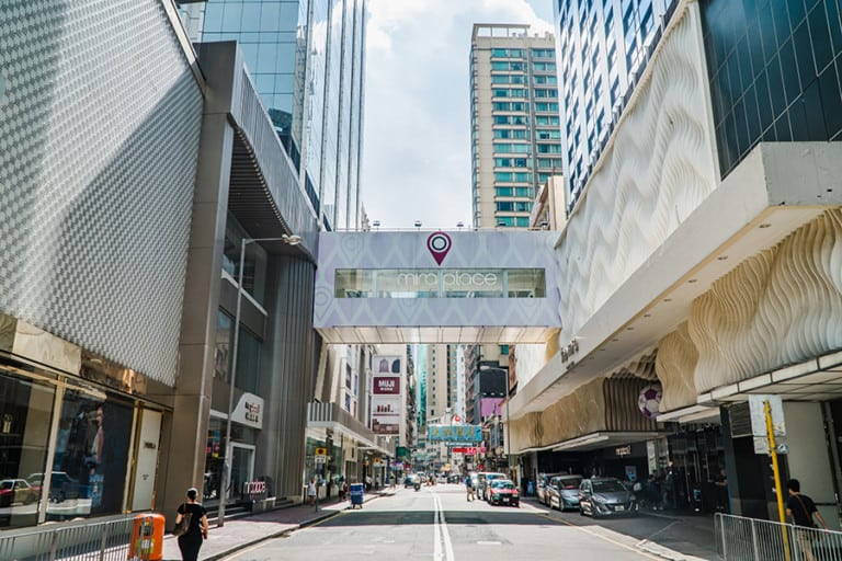 Show off your spending skills at these Hong Kong shopping malls that never disappoint