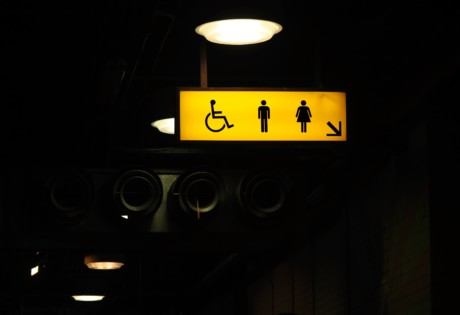 best public toilets in Hong Kong