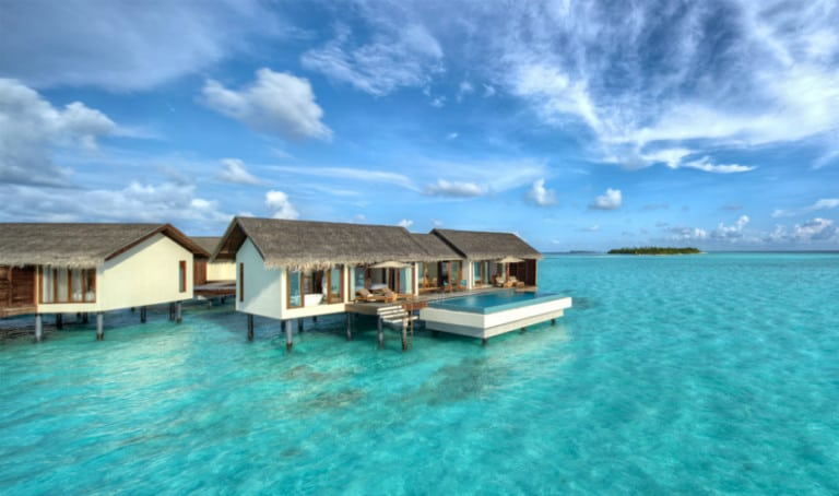 Here's why we think a luxury escape to The Residence Maldives is always a good idea
