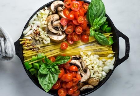 vegetarian restaurants in Wan Chai main image