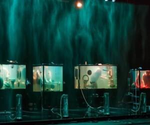 AquaSonic in Hong Kong concerts gigs festivals