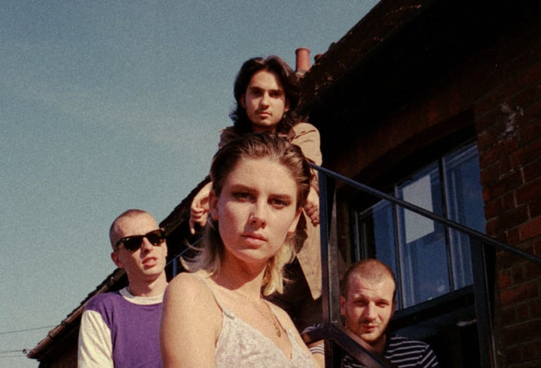 British alt-rock band Wolf Alice on the emotional highs and lows of making Visions of a Life