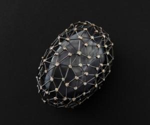 Cosmologies - Giorgio Vigna Solo Exhibition art exhibitions in Hong Kong