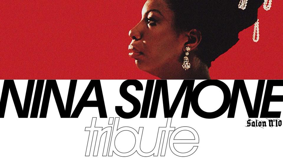 Nina Simone Tribute No. 2