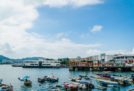 peng chau seaside