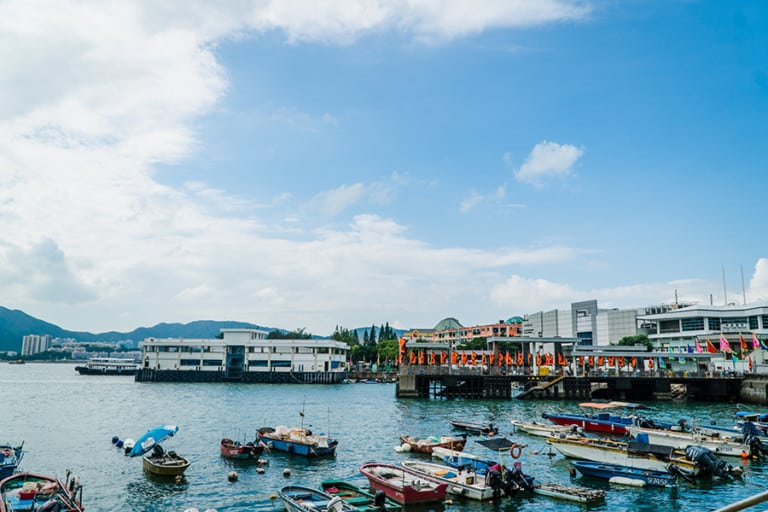 The island next door: Why Peng Chau is fast becoming our fave getaway from Hong Kong