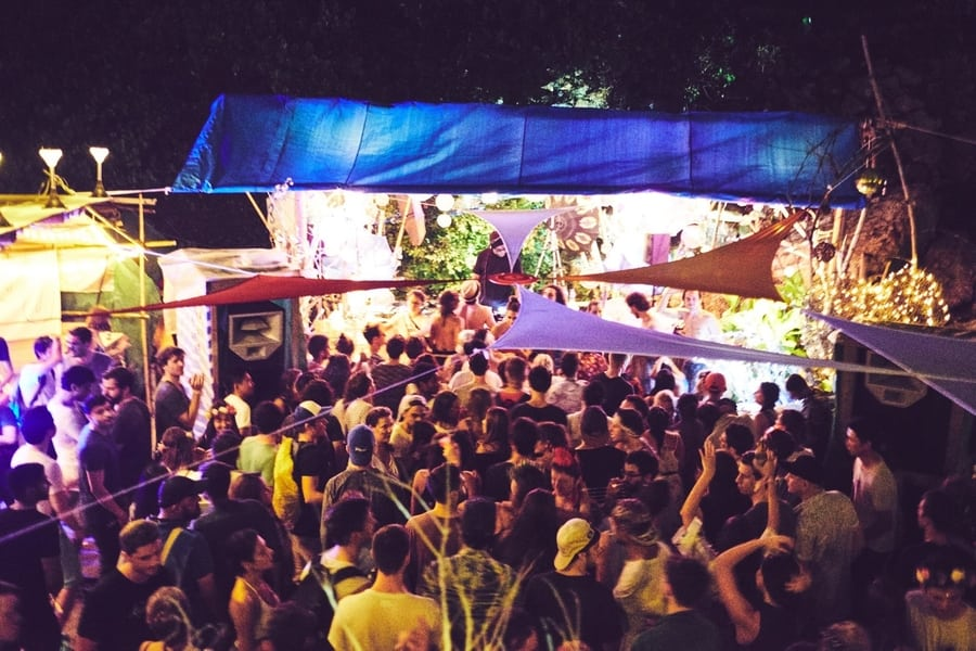 Shi Fu Miz Festival 2018 Hong Kong concerts gigs