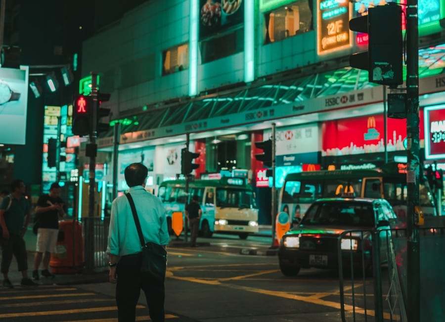 Looking to explore The 852 after-dark? We know what to do in Hong Kong at night