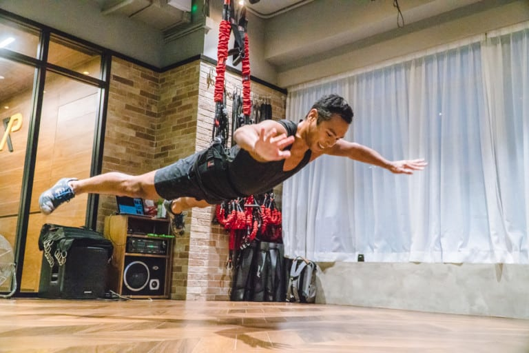 Fun workouts in Hong Kong: Mix it up and get in shape doing something different