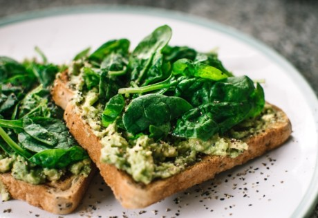 avocado toast recipes main image