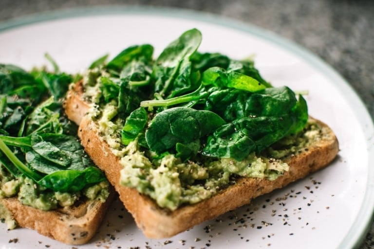 We make no mundane guac! Here are five avocado toast recipes for you to try at home