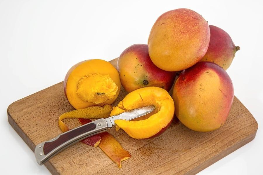 avocado toast recipes mango