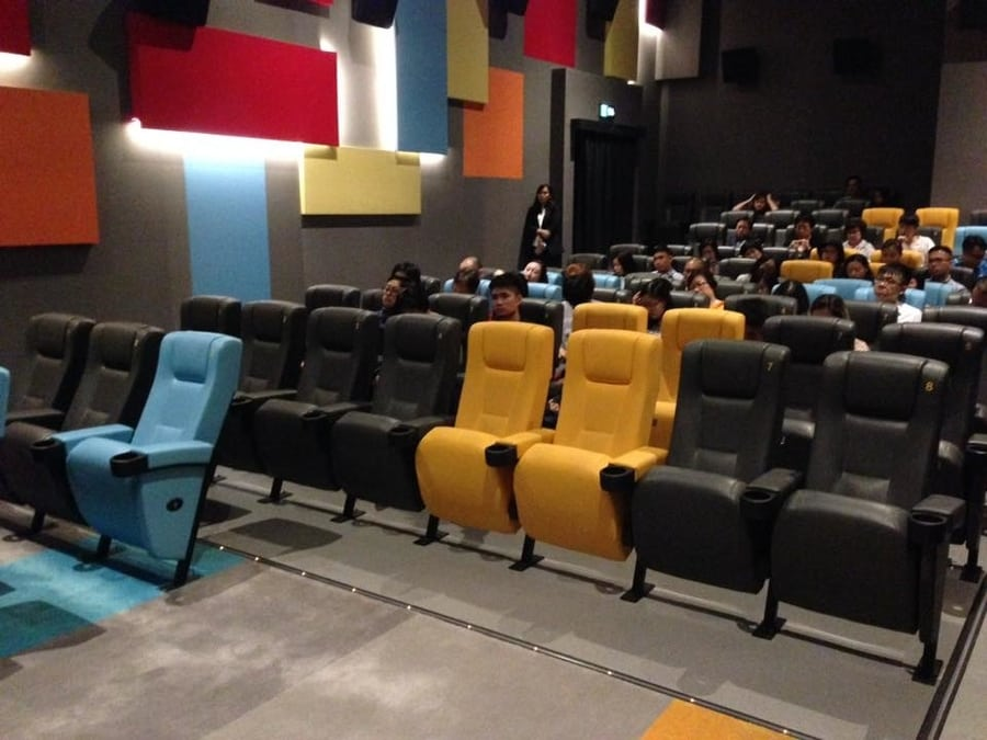 things to do in South Horizons MCL CInemas