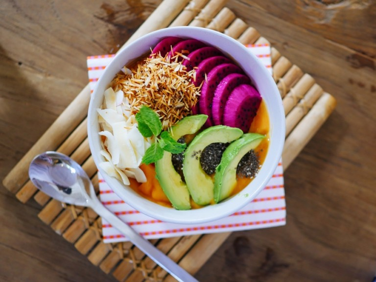 Our favourite vegetarian restaurants in Hong Kong (as voted by in-house vegans and meat eaters!)