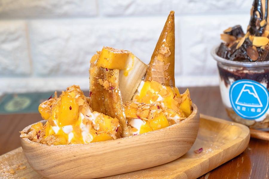 wong tai sin sweet dreamer dessert