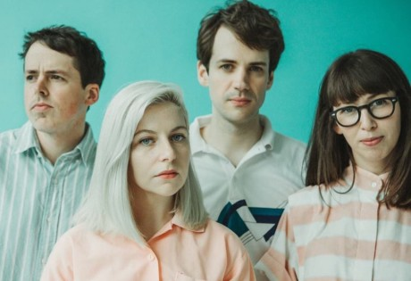 Alvvays dream pop indie band music interview Clockenflap Hong Kong 2018