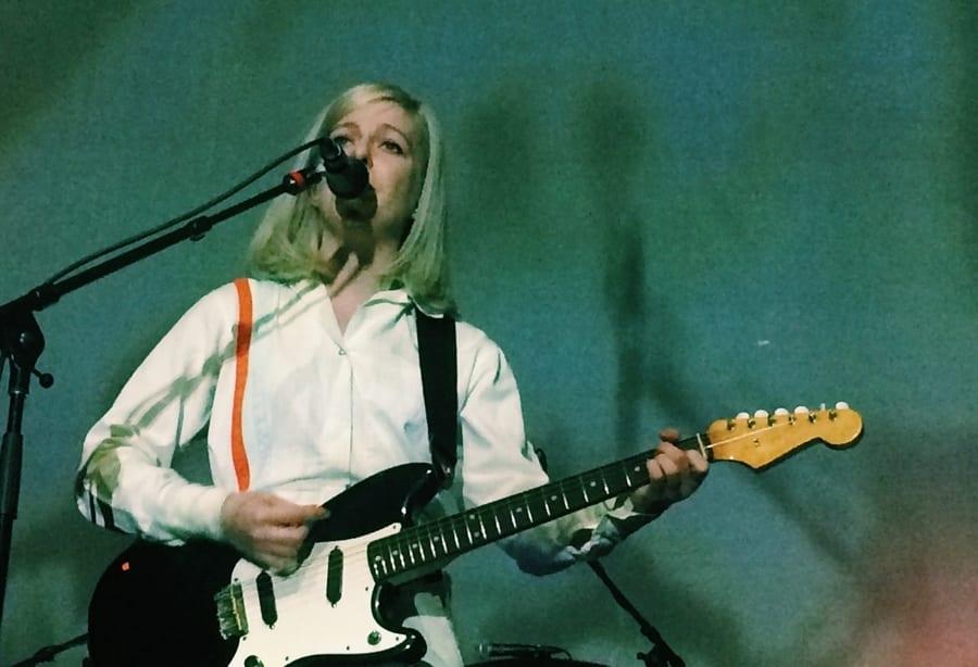 Alvvays dream pop indie band music interview Oakland