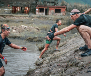 Everbright Spartan Race Hong Kong things to do this weekend in Hong Kong