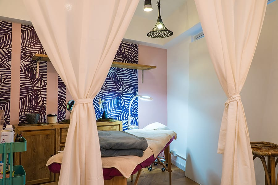Moksa nail salon lash studio
