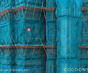 Peter Steinhauer Cocoons art exhibitions in Hong Kong