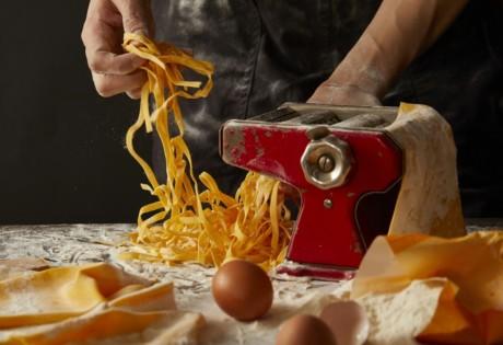 Pici Shatin new restaurants in Hong Kong pasta bar