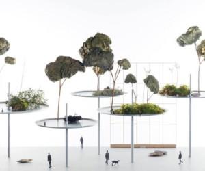 Ronan & Erwan Bouroullec – Urban Daydreaming art exhibitions in Hong Kong