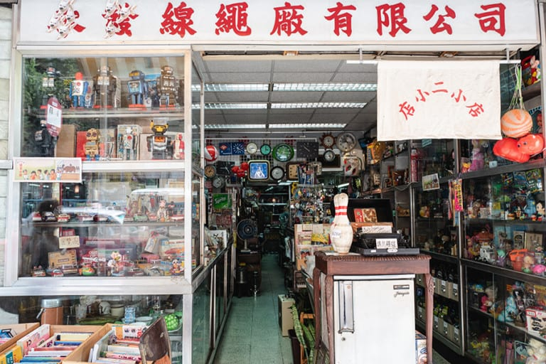 It's time to get crafty: Your Sham Shui Po shopping guide for crafts, fabric and DIY essentials
