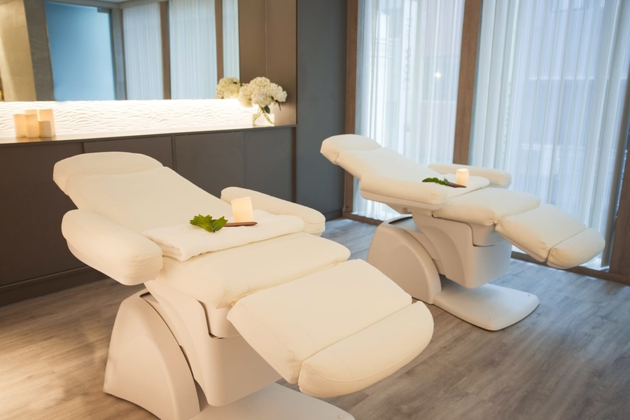affordable massages in Hong Kong Levo Spa