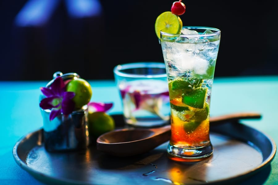 Indulge yourself while drinking on the cheap, check out the best happy hours in Hong Kong