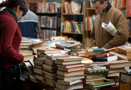 books to read casual reading recommendations